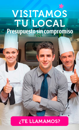Visitamos tu local sin compromiso